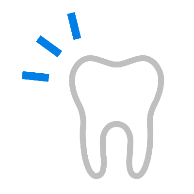 Hygiene and preventative care are important here at Major Dental Clinics all services